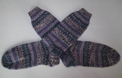 Gita's socks