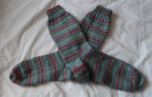 Fortissima Colori Socka Color